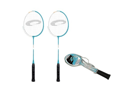 Fit One komplet za badminton Spokey