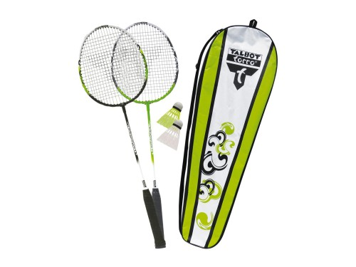 Attacker 2 set za badminton