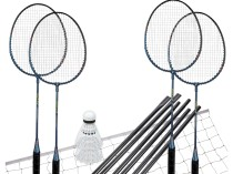 Fun Start komplet za badminton Spokey