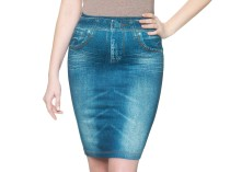 Jeans krilo Slim 'N Lift Caresse
