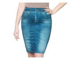 Slim 'N Lift Caresse jeans krilo