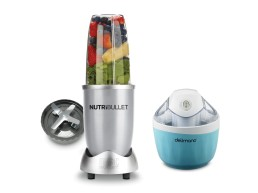 Nutribullet Frozen set Delimano