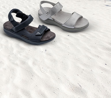Sandali Walkmaxx Pure -50%